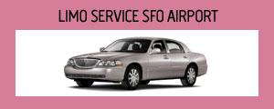 Limo Service Sfo Airport